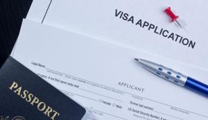 ビザ申請サポート 書類作成