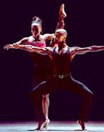 ニューヨークダンス留学エイリースクール3