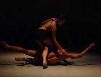 ニューヨークダンス留学ペリーダンス3