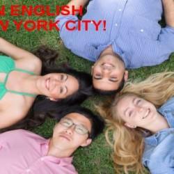 NY語学留学マンハッタン