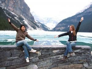 LSI カナダ 語学留学