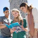 ニューヨークKaplan 語学留学