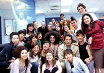 ZONI語学学校 ニューヨーク 格安