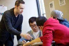 inlingua_classroom_students
