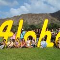 ハワイ大学マノア HELP NICE