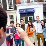 カプラン Kaplan ロンドン 語学留学
