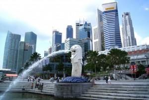 シンガポール有給インターン