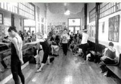 ニューヨークダンス留学ステップス
