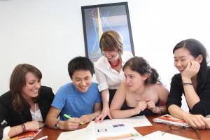 Rennert NYC Classroom 15 RHRY