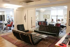 Rennert Professional Lounge
