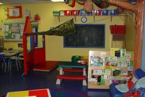 デイケアセンター教室