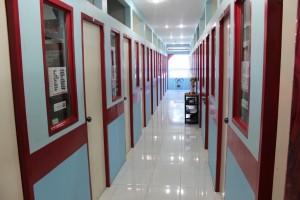 フィリピン留学クラスルーム