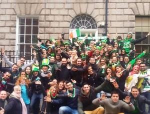 アイルランド語学学校