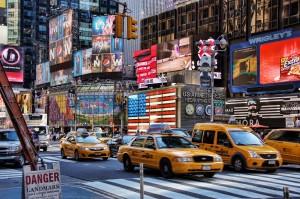 NYファッション留学体験談