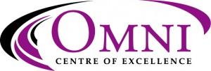 OMNI Logo - White