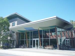 UBCキャンパス
