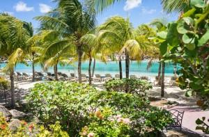 カリブ海リゾートホテル2
