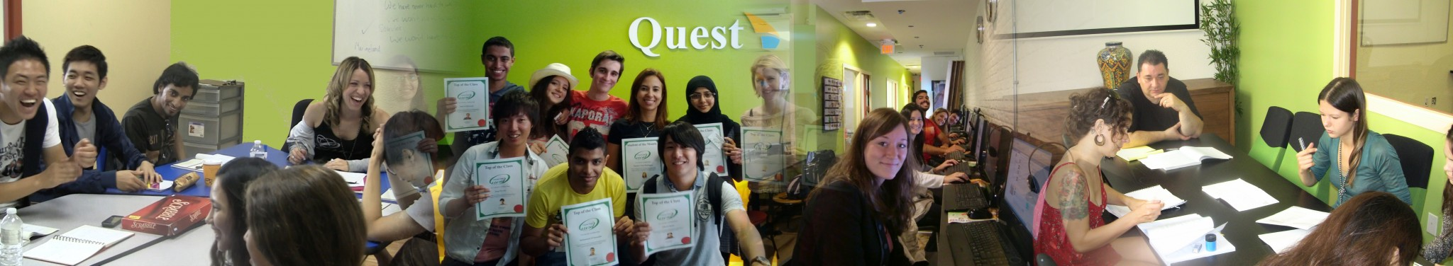 Quest Toronto2