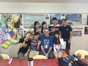 フィリピンセブ島CPILS体験談