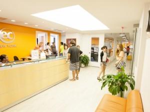 EC New York Campus