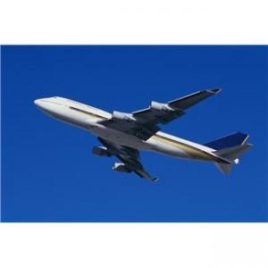 海外留学航空券 飛行機