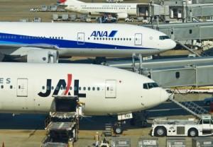 海外留学 飛行機