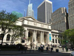 NY Public Liburary