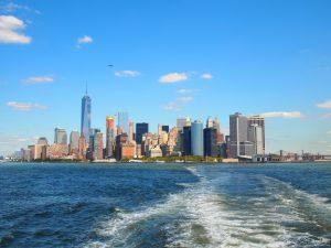体験談ニューヨークインターンシップ