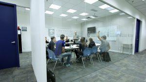 Greystone College_Classroom